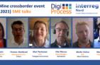 Value Mine crossborder event: SME talks