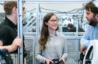 Transforming the Swedish process industry: why you should partner with SMEs to succeed in the digital age